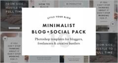 16+ Responsive Premium Blog Templates