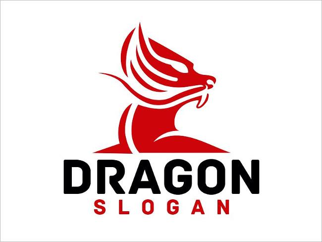 Dragon Conduct Logo Design