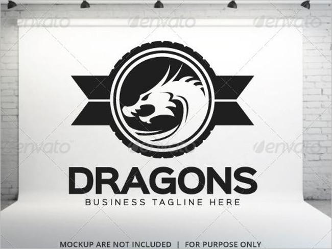 Dragon Express Logo
