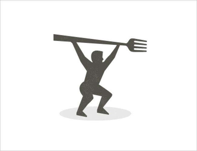 Power Logo Design Template