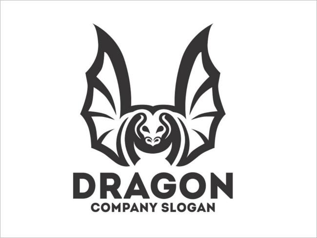 Dragon Direct Logo Template