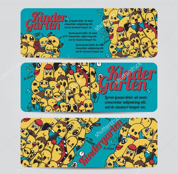 A5-Menu-Brochure-of-Kindergarten