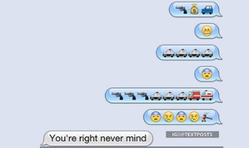 Awesome Emoji Story For Free
