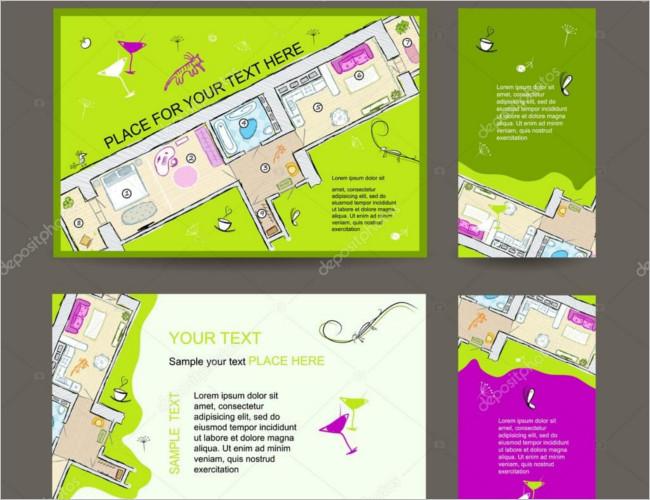 Business Development Flyer Designs
