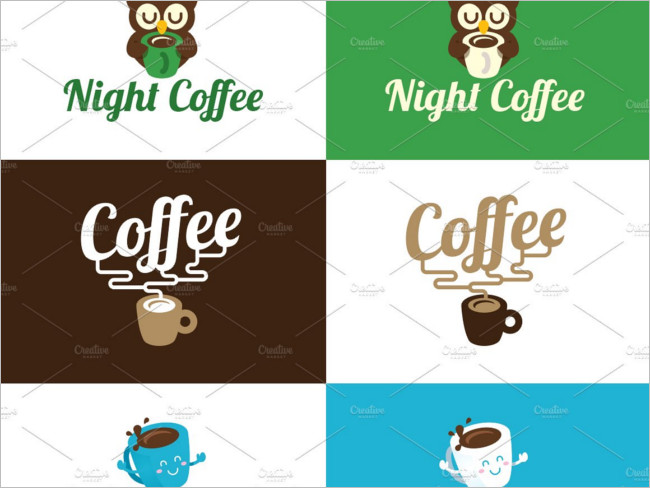 Coffee Image Bundle