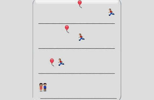 Creative Emoji Story For Free