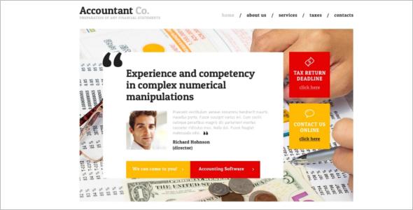 Custom Website Moto HTML Template
