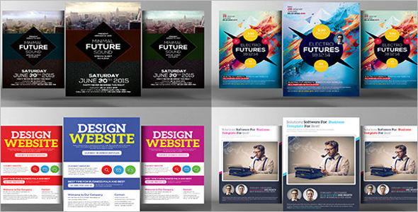 Best Event Flyer Examples Free Premium Templates – Event Flyer Examples
