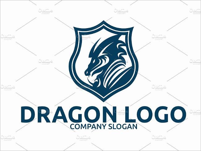 Dragon Template Designs