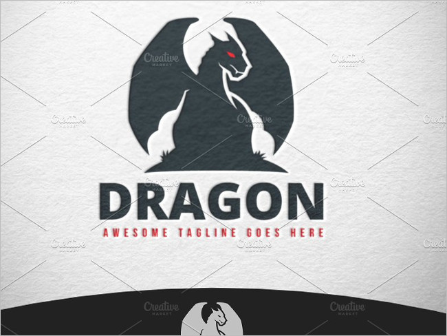Dragon Reactive Elegant Templates