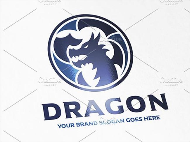Establish Dragon Design Template