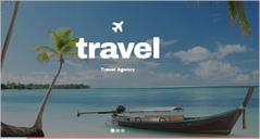 40+ Travel Poster Design Templates