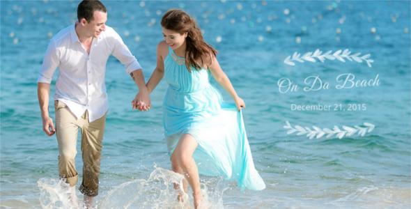 Beach Website Templates