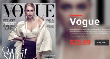 Magazine Magento Themes