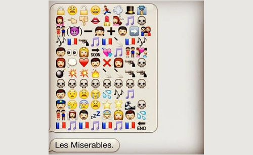 Free Best Emoji Story