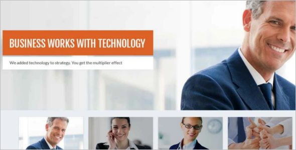 High Business Drupal Theme