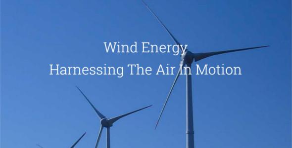 High Wind Retail Website Theme
