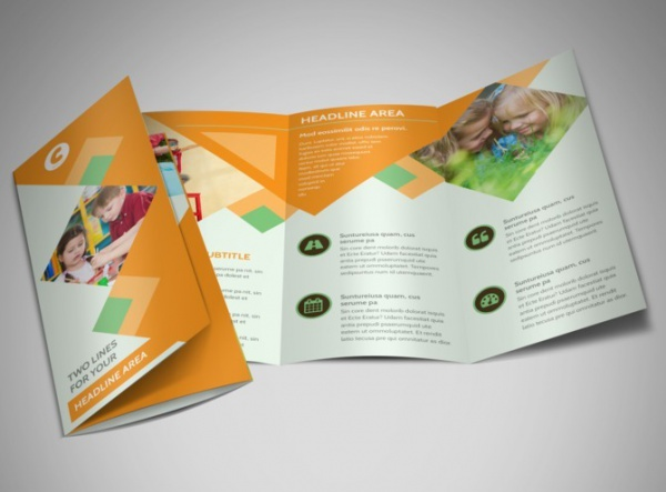 Highly-Customizable-Brochure-Template