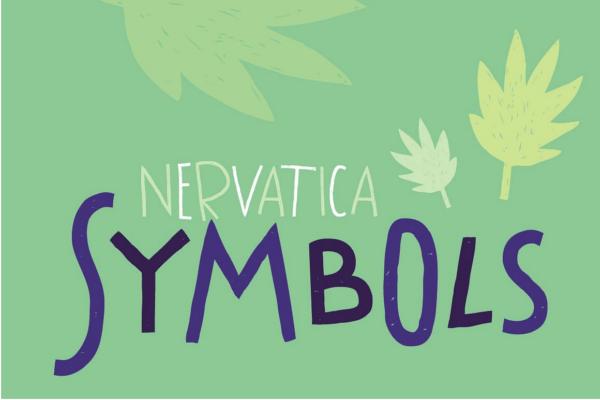 Illustration Advertising Symbols Designs