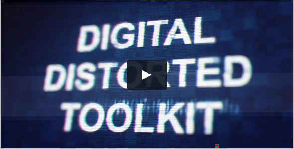 Industrial Digital Video Template