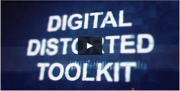 Industrial Digital Video Template