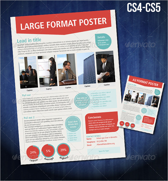 Infographic-A0-A3-poster