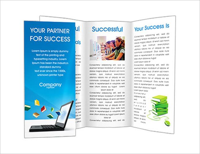 Internet-Library-Brochure