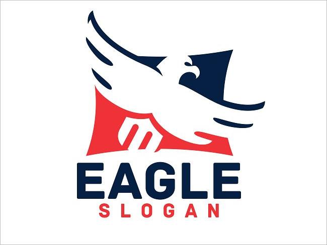 Dragon Initially Elite Logo Design