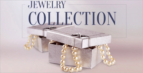 Luxury Jewelry Collection Shopify Theme