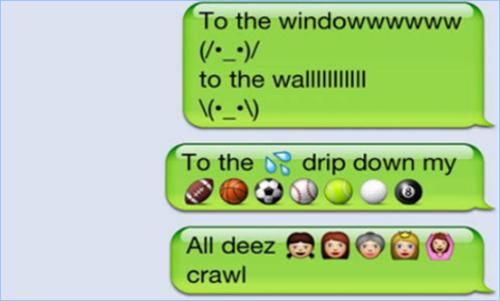 Main Amazing Emoji Story
