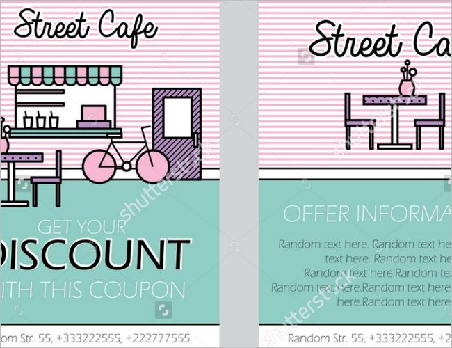 Marketing Flyer Designs