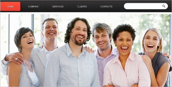 Most Maintained Tax Drupal Theme