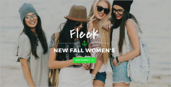 Multi-Fashion Shopify Template