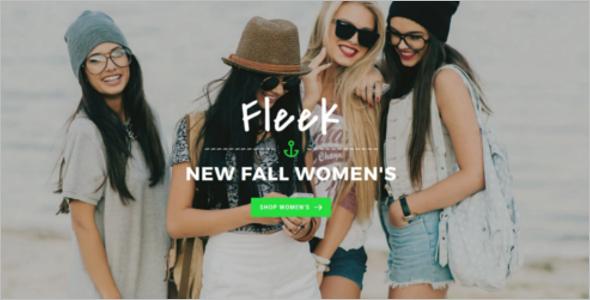Multi-Fashion Shopify Template