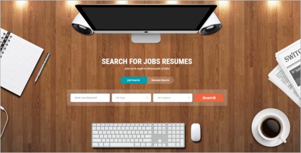 Multi-Job Portal Joomla Theme