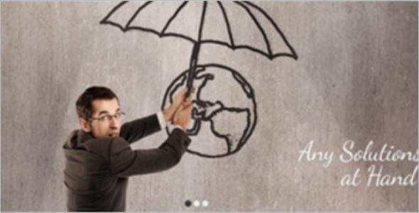 Multi-Website Drupal Template