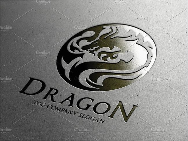 Cool Dragon Templates
