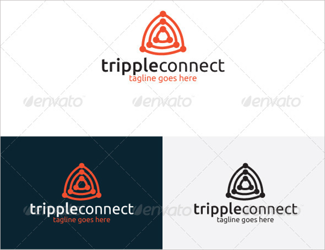 Power Tripple Connect Logo