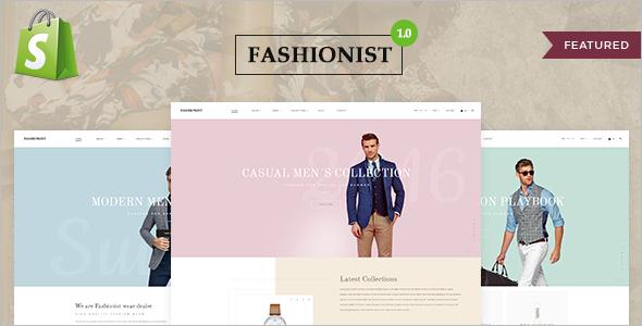 Boost High Sale Fashion WordPressTheme