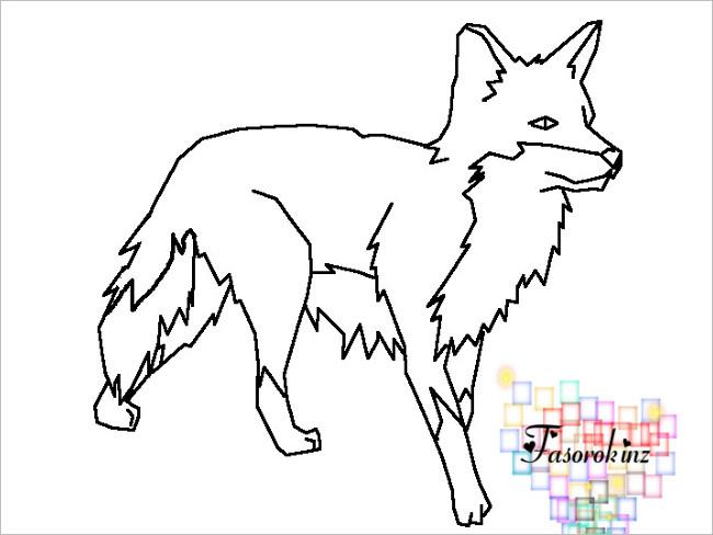 Reactive Fox Template