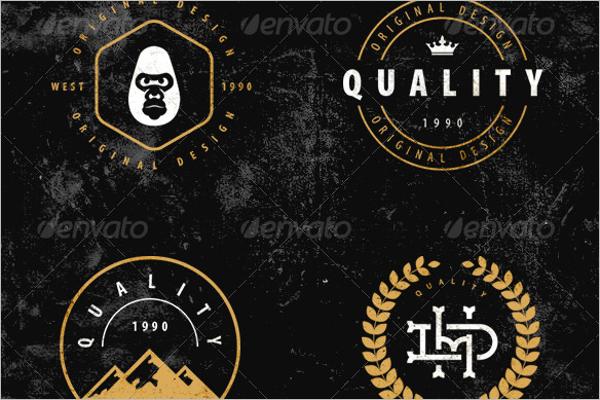 Responsive Badges & Stickers Design