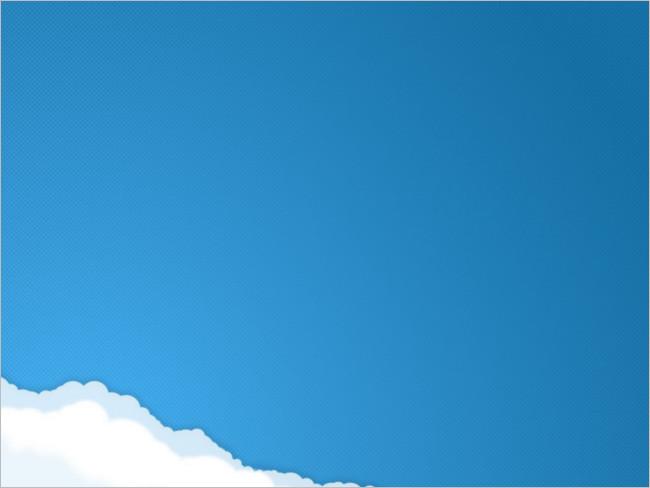 Sky Blue Backgrounds Wallpapers Design