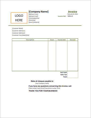 Small-business-invoice