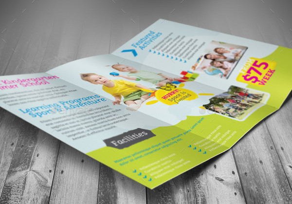 Transitional-Kindergarten-Brochure-Design