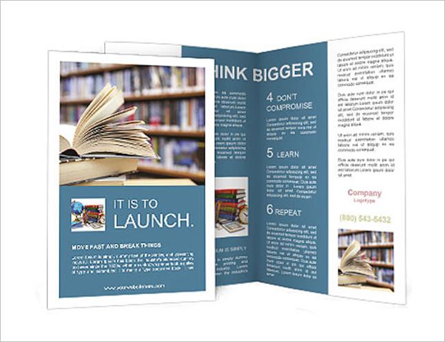 Vector Library Brochure