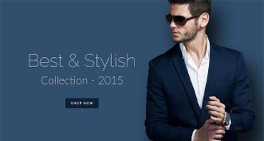 Free PSD ECommerce Templates