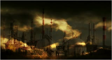 Industrial Video Footage Templates
