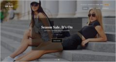 13+ Mobile Store Ecommerce Website Themes
