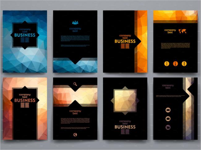 Multi-Business Brochure