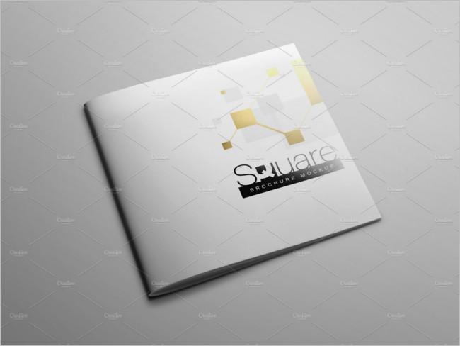 Creative Square Brochure